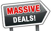Massive deals